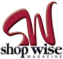 Shop Wise Magazine St. Cloud Logo